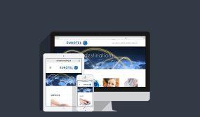 NetSimpel project Eurotel