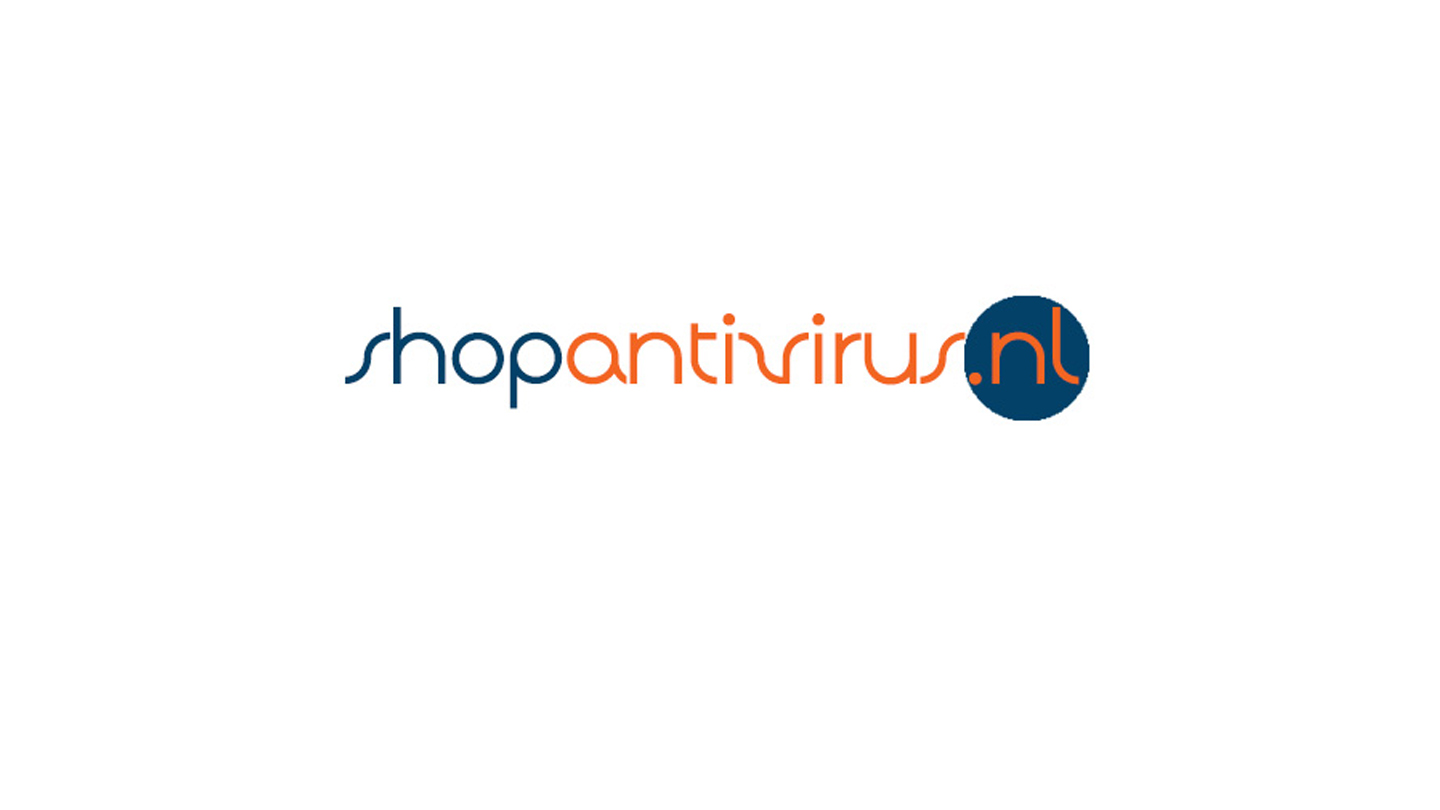 Logo Shop Antivirus